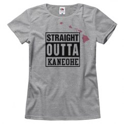 Straight Outta Kaneohe