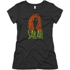 Sarah Sanderson