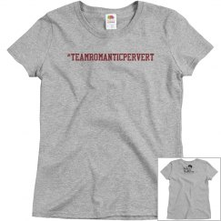 Team Romantic Pervert