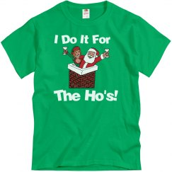 Christmas Do It For The Ho's
