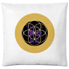 Dream Time Pillow Case