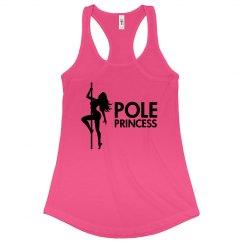 Pole Princess