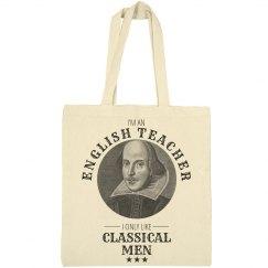 English Teacher Classics
