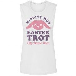 Easter Trot Bunny Run Custom