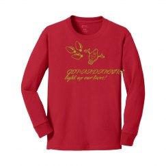 GDPAA Lights T-shirt