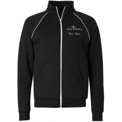 SBDA jacket (adult size) - white lettering