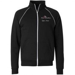 SBDA jacket (adult size) - white lettering