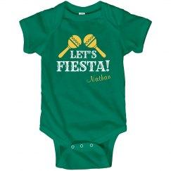 Let's Fiesta Baby!