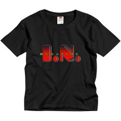 Youth I.N. Shirt