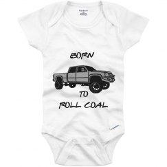 coal rollin baby