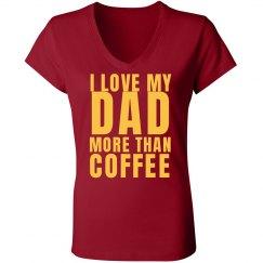 Love You Dad Coffee
