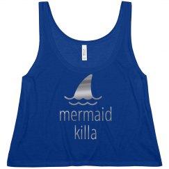 Shark Mermaid Killer