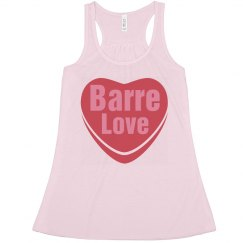 Barre Love
