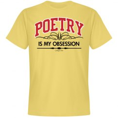Poetry Obsession