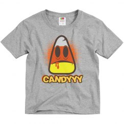 Zombie Candy Corn Youth