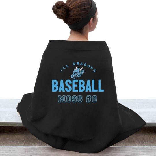 #3 Blanket
