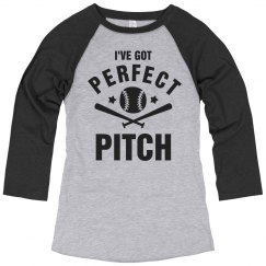 My Pitch Is Perfect
