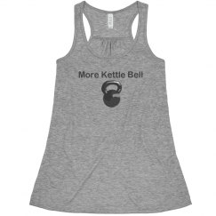 More Kettle Bell