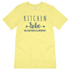 Kitchen Tribe