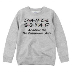 Youth Dance Squad Friends APA