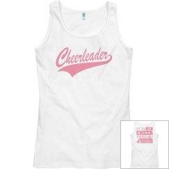 Cheerleader Design#2