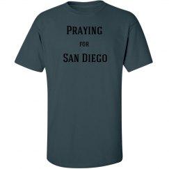 Praying For San Diego
