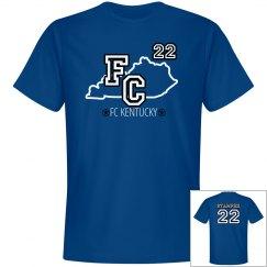 FC Kentucky 22