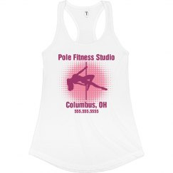 Pole Fitness Studio OH