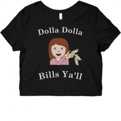 Dolla Dolla Bills Y'all