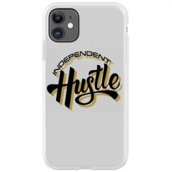 Independent Hustle Phone case for Iphone 11