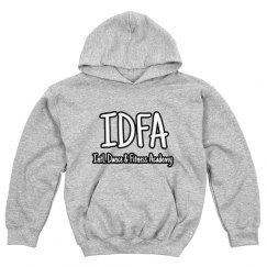 IDFA Youth  hoodie
