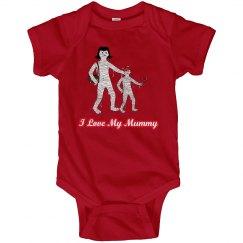 Love My Mummy
