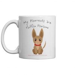 Puppy Mug