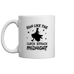 Run Like Mug