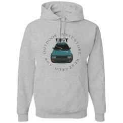Chads VR6-T hoodie