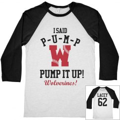 PUMP It Up Softball