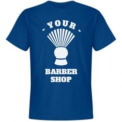 Your Barber Shop