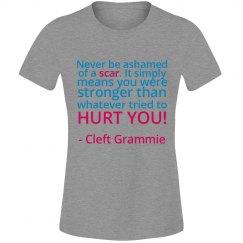 Cleft Grammie
