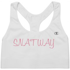 Snat way girl top