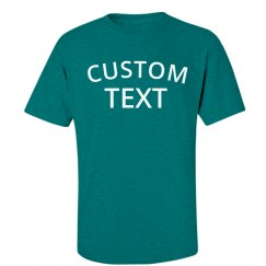 Personalized Gem Tees