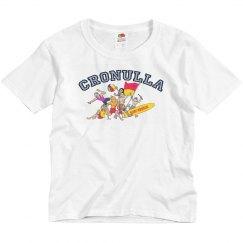 Cronulla Life Guard T