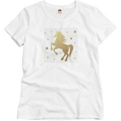 Unicorn Tee