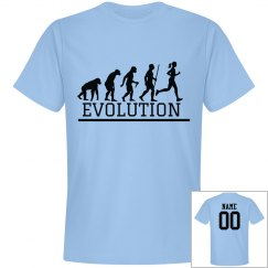 Evolution CC