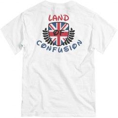 English Confusion