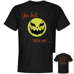 Remix Halloween Shirt