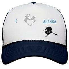 Alaska hat