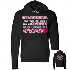 CPST Mom Hoodie