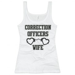 Correction Officers Wife