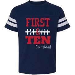 FU First & Ten Youth