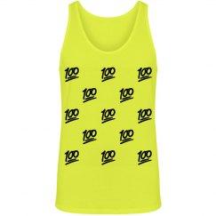 100 Neon Style